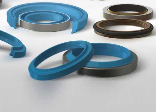 Hydraulic Wiper Seals