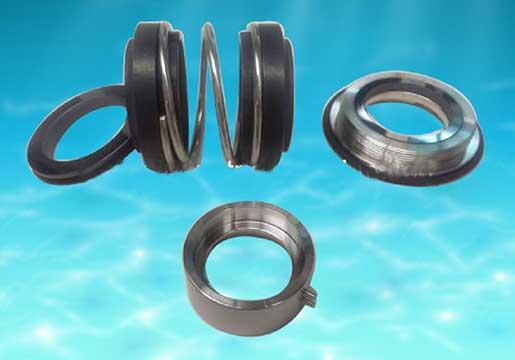 Famous Pump Mechanical Seals