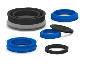 Pneumatic Sealing Elements