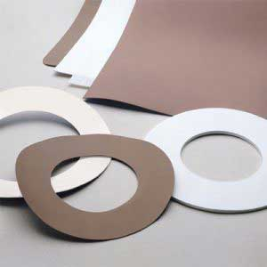 Expanded PTFE Sheet Gaskets and Joint Sealant