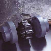 RUBBER COUPLING (MH)