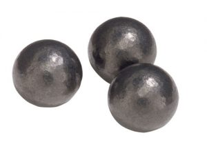 Non Ferrous Metal Steel Balls