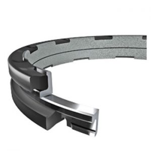 Type DF - HSL square bore face seal